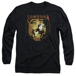 Voltron - Mens Head Space Long Sleeve T-Shirt
