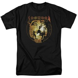 Voltron - Mens Head Space T-Shirt