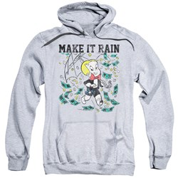 Richie Rich - Mens Make It Rain Pullover Hoodie