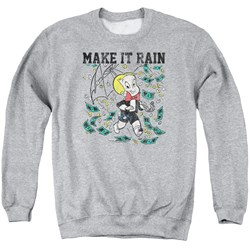 Richie Rich - Mens Make It Rain Sweater