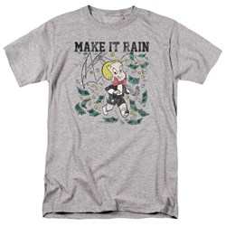 Richie Rich - Mens Make It Rain T-Shirt