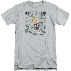 Richie Rich - Mens Make It Rain Tall T-Shirt