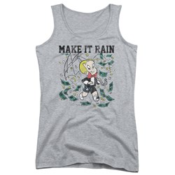 Richie Rich - Juniors Make It Rain Tank Top
