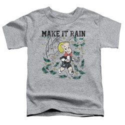 Richie Rich - Toddlers Make It Rain T-Shirt
