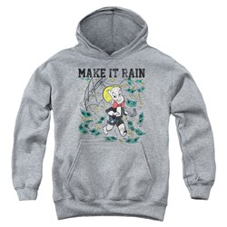 Richie Rich - Youth Make It Rain Pullover Hoodie