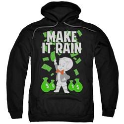 Richie Rich - Mens Make It Rain Pullover Hoodie