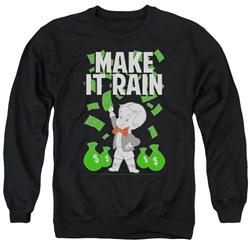 Richie Rich - Mens Make It Rain Sweater