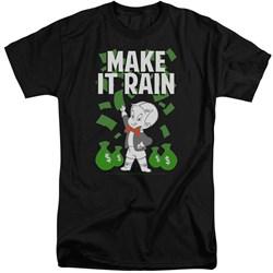 Richie Rich - Mens Make It Rain Tall T-Shirt