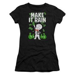 Richie Rich - Juniors Make It Rain T-Shirt