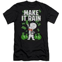 Richie Rich - Mens Make It Rain Premium Slim Fit T-Shirt