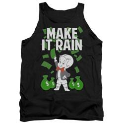 Richie Rich - Mens Make It Rain Tank Top