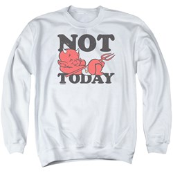 Hot Stuff - Mens Not Today Sweater