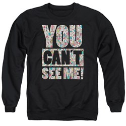 Wheres Waldo - Mens See Me Sweater