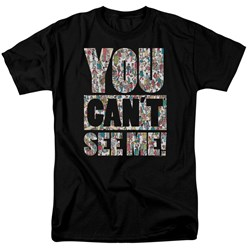 Wheres Waldo - Mens See Me T-Shirt