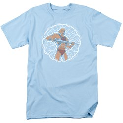 Masters Of The Universe - Mens Lightning Power T-Shirt
