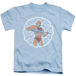 Masters Of The Universe - Youth Lightning Power T-Shirt