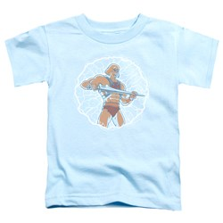 Masters Of The Universe - Toddlers Lightning Power T-Shirt