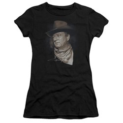 John Wayne - Juniors The Duke Premium Bella T-Shirt