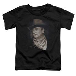 John Wayne - Toddlers The Duke T-Shirt