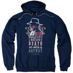 John Wayne - Mens Courage Pullover Hoodie