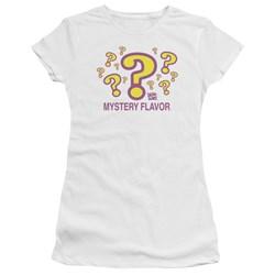 Dum Dums - Juniors Mystery Flavor Premium Bella T-Shirt