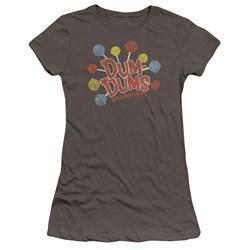 Dum Dums - Juniors Original Pops Premium Bella T-Shirt