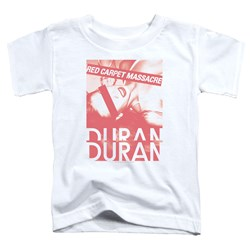 Duran Duran - Toddlers Red Carpet Massacre T-Shirt