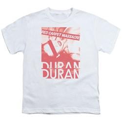 Duran Duran - Youth Red Carpet Massacre T-Shirt