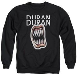 Duran Duran - Mens Pressure Off Sweater