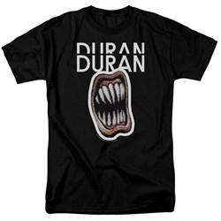 Duran Duran - Mens Pressure Off T-Shirt