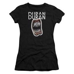 Duran Duran - Juniors Pressure Off T-Shirt