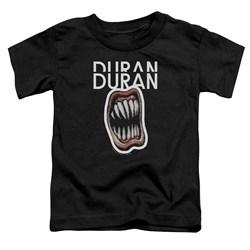 Duran Duran - Toddlers Pressure Off T-Shirt