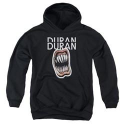 Duran Duran - Youth Pressure Off Pullover Hoodie
