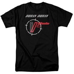Duran Duran - Mens A View T-Shirt
