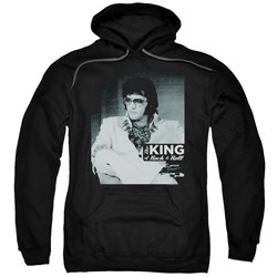 Elvis Presley - Mens Good To Be Pullover Hoodie