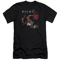 Farscape - Mens Pilot Premium Slim Fit T-Shirt