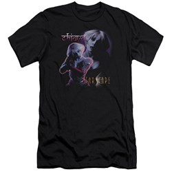 Farscape - Mens Chiana Premium Slim Fit T-Shirt
