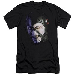 Farscape - Mens Keep Smiling Premium Slim Fit T-Shirt