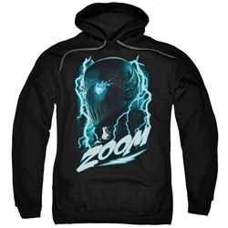 Flash - Mens Zoom Pullover Hoodie