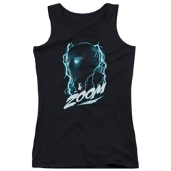 Flash - Juniors Zoom Tank Top