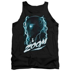 Flash - Mens Zoom Tank Top