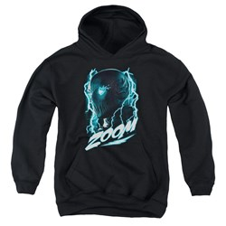 Flash - Youth Zoom Pullover Hoodie