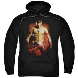 Flash - Mens Kid Flash Pullover Hoodie