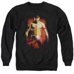 Flash - Mens Kid Flash Sweater