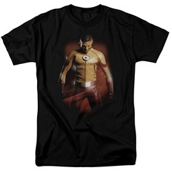 Flash - Mens Kid Flash T-Shirt