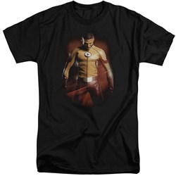 Flash - Mens Kid Flash Tall T-Shirt
