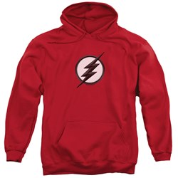 Flash - Mens Jesse Quick Logo Pullover Hoodie
