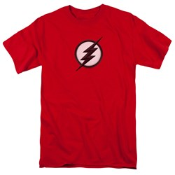 Flash - Mens Jesse Quick Logo T-Shirt