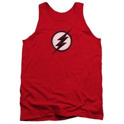 Flash - Mens Jesse Quick Logo Tank Top