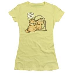 Garfield - Juniors Still Got It T-Shirt